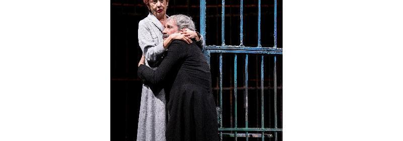 Angela Pagano e Claudio DI Palma