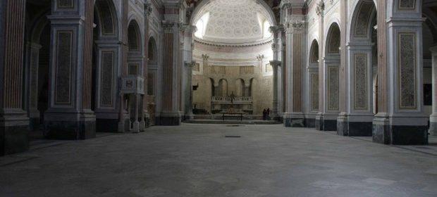 basilica-san-giovanni-maggiore-pignatelli