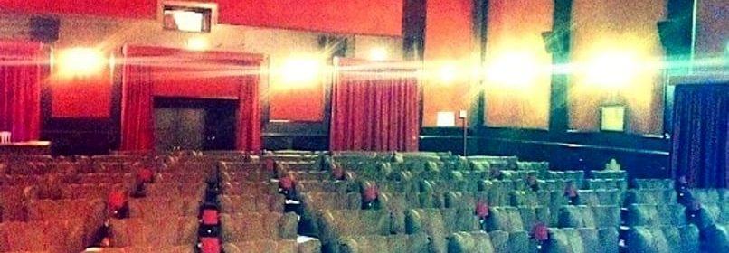 hart cinema